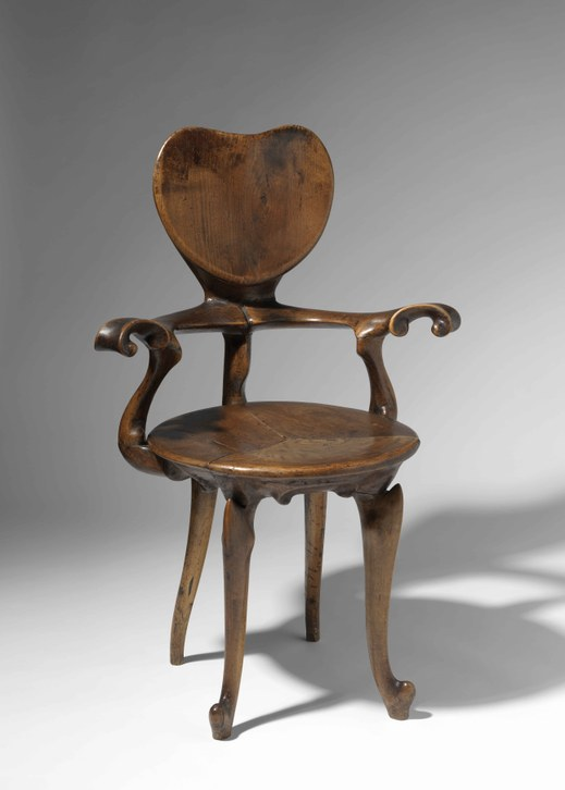 Cadira Calvet